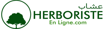 www.herboristeenligne.com logo herboriste en ligne